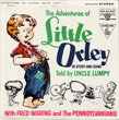 Little Orley LP record